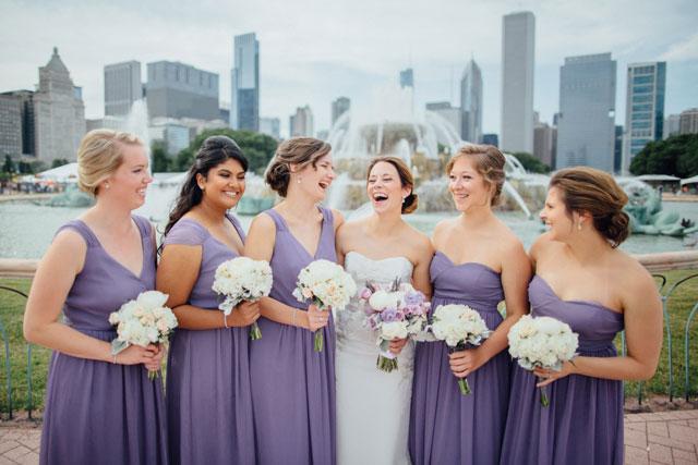 An elegant Waterside Shedd Aquarium wedding in Chicago by Tim Tab Studios and Anticipation Events