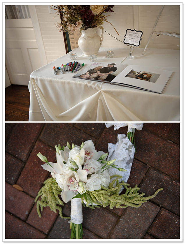 Roswell Founders Hall Wedding by Tessa Rice Photography on ArtfullyWed.com