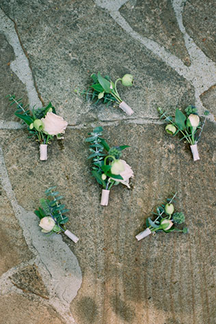 A beautifully rustic and romantic equestrian ranch wedding in Moscow by Warmphoto