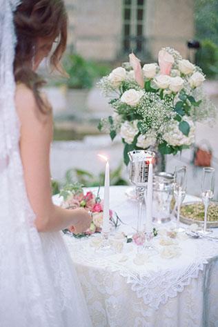 A luxe black tie springtime Vizcaya Gardens wedding by Wedding Nature Photography