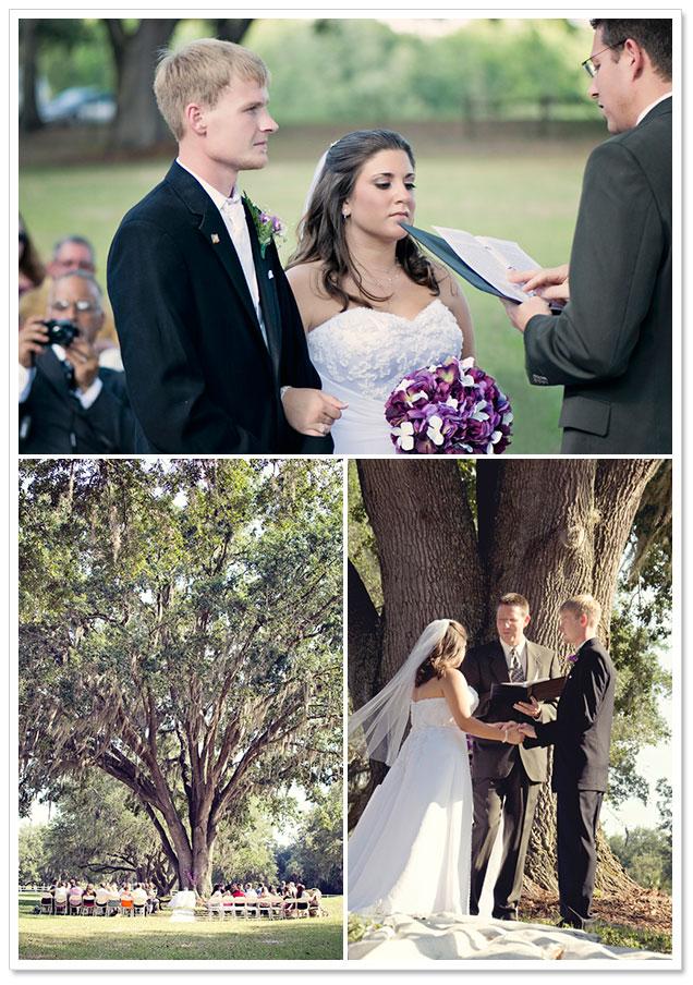 The Lange Farm Wedding by White Ivory Photography on ArtfullyWed.com