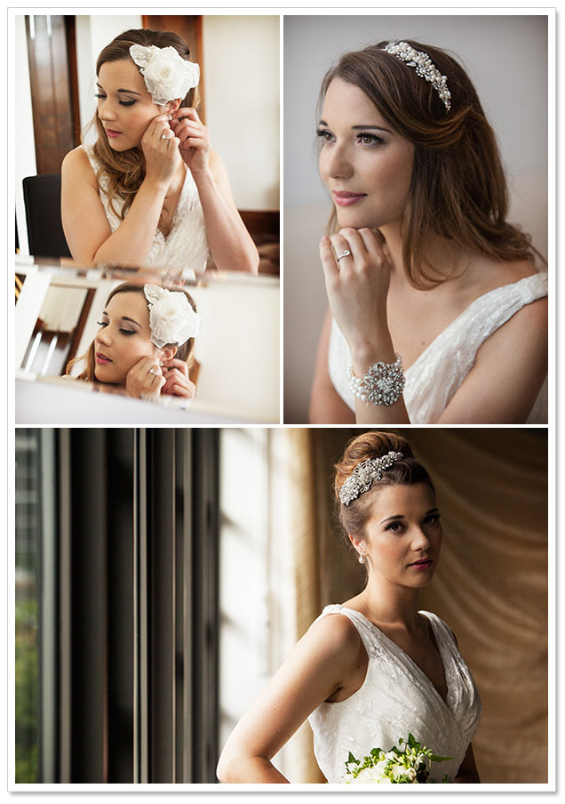 Vintage Romance and Glamour from Vintage Styler