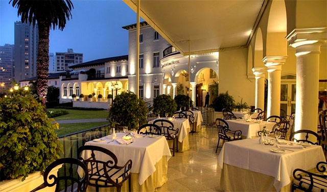 Country Club Lima Hotel | Honeymoon in Peru