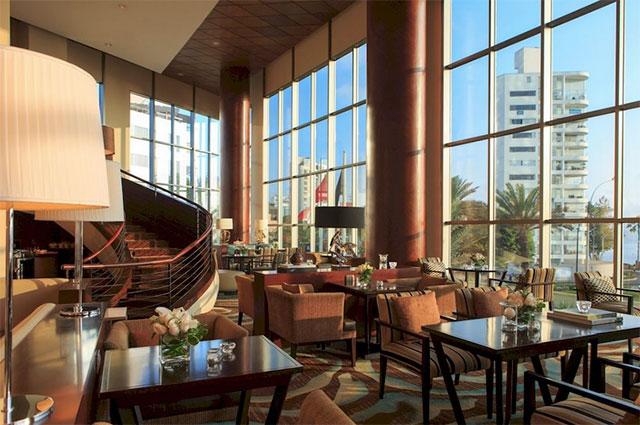 JW Marriott Hotel Lima | Honeymoon in Peru
