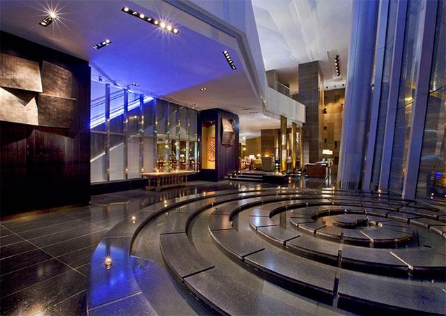 The Westin Lima Hotel & Convention Center | Honeymoon in Peru